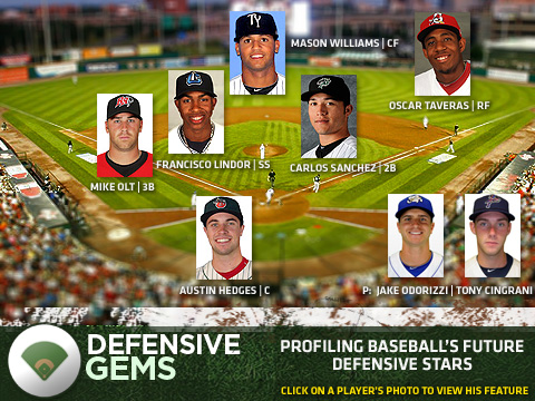 Defensive Gems